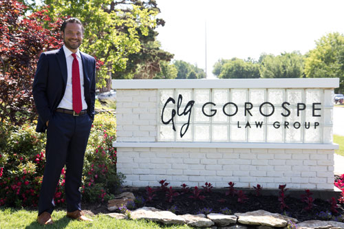 Gorospe Law Group - Anthony Gorospe