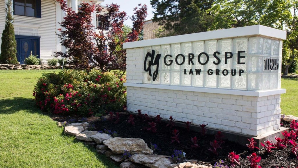 Gorospe Law Group - Tulsa Personal Injury Attorneys Law Firm