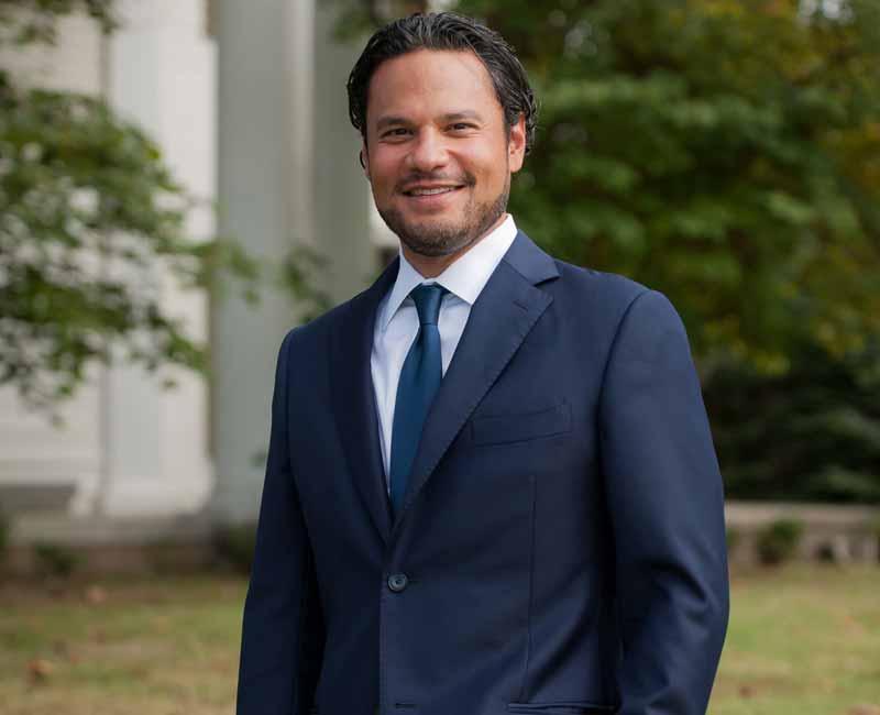 Tulsa Personal Injury Attorney - Anthony Gorospe