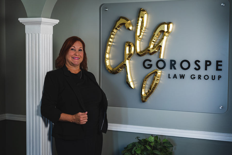 Lori with the Gorospe Law Group
